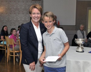 2014 Juveniles Captains Day - 21 Aug 2014